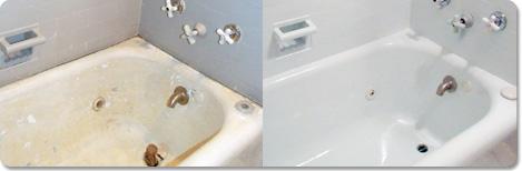 BATHTUB REFINISHING IN SAN DIEGO Bathroom Design